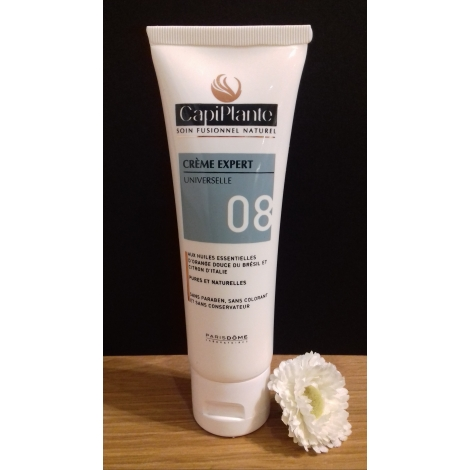 Crème expert universelle Capiplante n°08 - 50ml