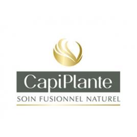 Sh. Douche Familial Citron / Menthe Capiplante